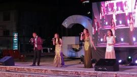 "Sagut Panagyaman ti NWU – Saguday Soul Singers ""Habang May Buhay"""