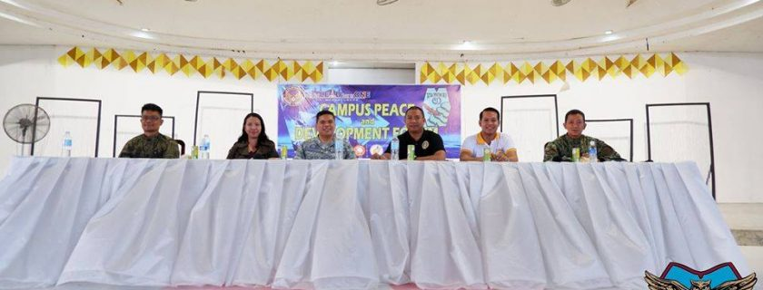 NWU Conducts Peace and Development Forum